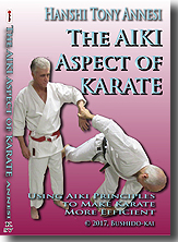 Aiki Aspect of Karate